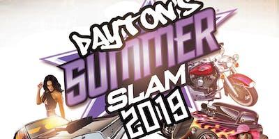 Dayton summer slam 2019