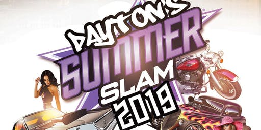 Dayton summer slam 2019