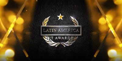 Latin America IT Awards - URSA MAJOR 2019