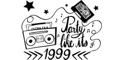 "East Paulding High School Class of 1999 ""20th Year Class Reunion"""