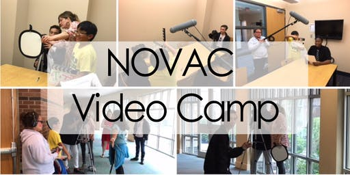 NOVAC Video Camp  - East Bank Regional