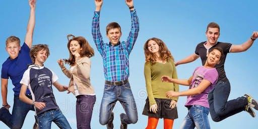 Melbourne Teen Retreats