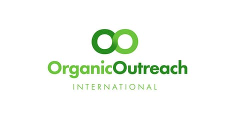 Organic Outreach Intensive Training tickets