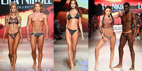 Miami Swim Week Opening Night tickets