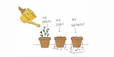 "Growth Mindset ""Progress over Perfection"""
