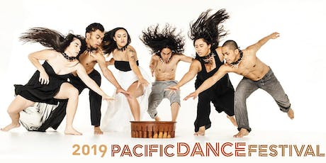 Pacific Dance Festival 2019 : Kapu Akari by Aue Productions tickets