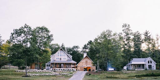 Open to the Public - The Barn at Autumn Lane Open House