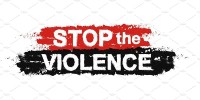 DFW Stop The Violence