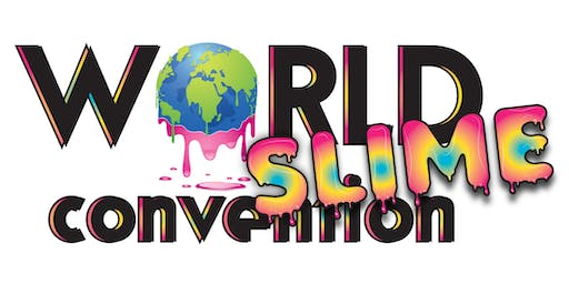 World Slime Convention HERSHEY 2.0 Competitions