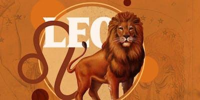 It's Leo Season! Start of the Leo Season Party!