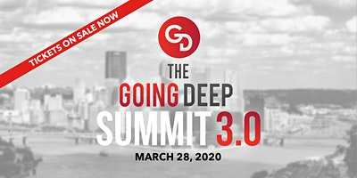 GOING DEEP SUMMIT 3.0