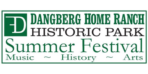 The Dangberg Home Ranch Celtic Faire