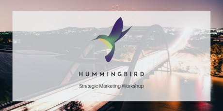 Strategic Marketing Workshop tickets