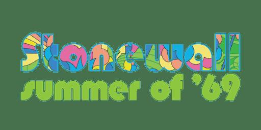 Pride SANTA FE - June 15, 2019 - Stonewall Summer of '69