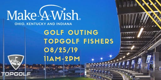 Make-a-Wish Golf Outing