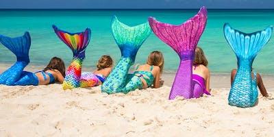 Mermaid Summer Camp Week 2