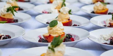 Vail Farm to Table Dinner Series Dinner 1 July 12  tickets