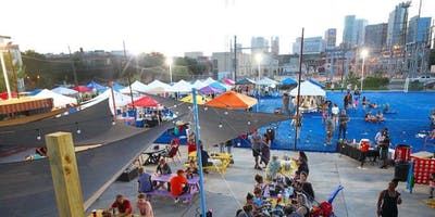 Blue Field Market - Every 4th Saturday Night