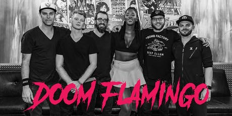 Doom Flamingo tickets