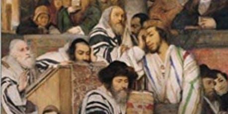 Open Talmud Summer 2019 tickets
