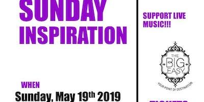 Sunday Inspiration
