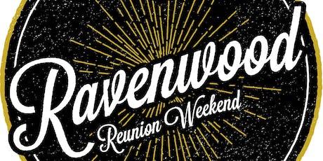 Ravenwood Class of 2009 Reunion tickets