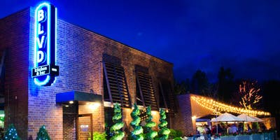 Tanglen Elementary Parents Night Out at BLVD Kitchen & Bar
