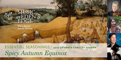 Essential Seasonings: Spicy Autumn Equinox - Topsfield