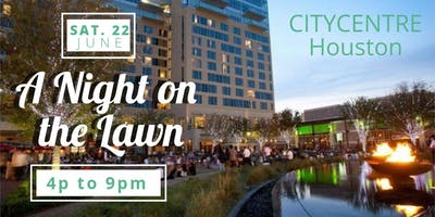 A Night on the Lawn Benefit Market