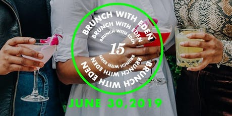 2019 CNHE Private All White Brunch tickets