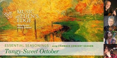 Essential Seasonings: Tangy-Sweet October - Topsfield
