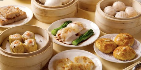 Learn To Make DIM SUM - with a NEW Salted egg steamed bun!  tickets