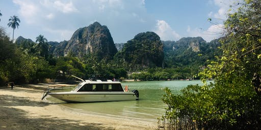 Work From Home, Or A Beach In Thailand - Freelancing Course