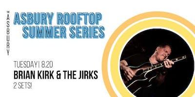 Brian Kirk & The Jirks