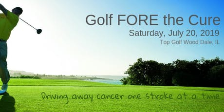 Golf Fore the Cure 2019 tickets