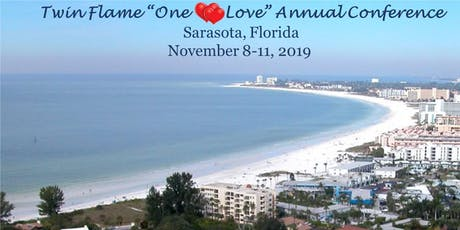 "Twin Flames ""One Love"" Annual Conference tickets"