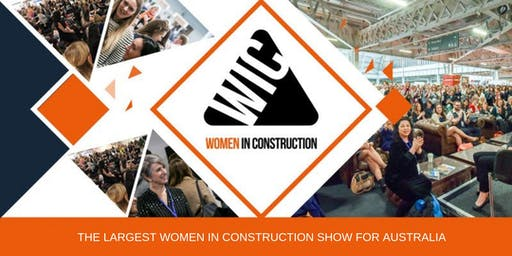 Women in Construction Show at Sydney Build