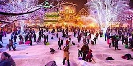 Winter Wonderland Festival tickets