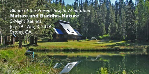 Nature and Buddha-Nature Retreat