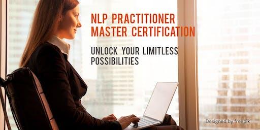 NLP Practitioner Master Certification