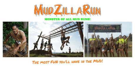 Mudzilla Run Mud Run 2019 tickets