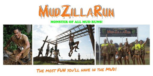 Mudzilla Run Mud Run 2019