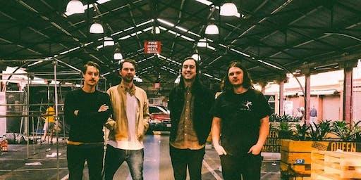 BENCH PRESS (album launch)