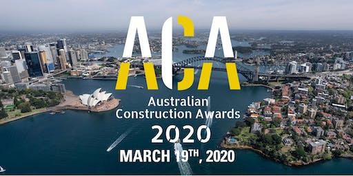 Australian Construction Awards