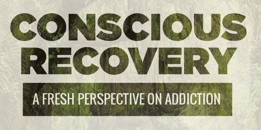 March 2020 Conscious Recovery Retreat