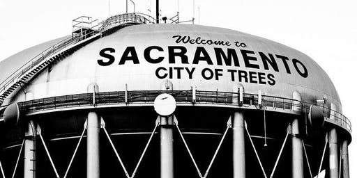 Listen Up: A Listening Session to Help Inform the City of Sac