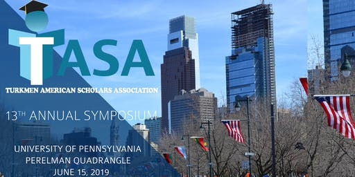 TASA Symposium at University of Pennsylvania