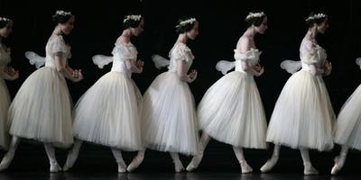 San Francisco Youth Ballet Presents Classical and Contemporary GALA