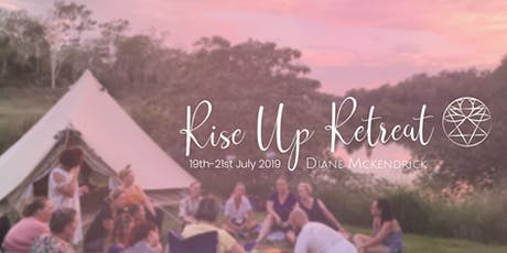 RISE-UP Retreat  tickets