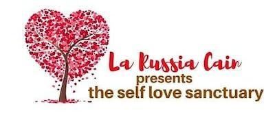 40 Day Self- Love Transformation